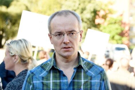 JKP vēlas uzņemties Ķekavas novada domes vadību