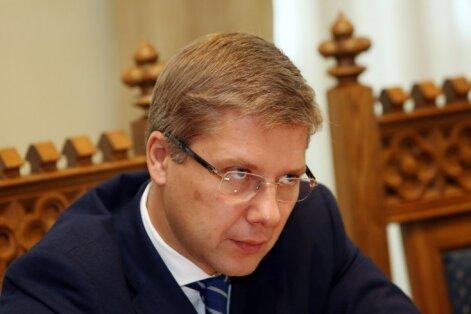 No RD komitejas darba kārtības pazūd opozicionāru iesniegts priekšlikums