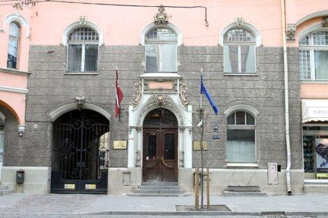 Ekonomikas ministrijas ēku Brīvības ielā klasificē kā graustu un piemēro paaugstinātu NĪN