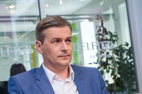 Бондарс покинул ряды ЛОР, обвинил партию в антигосударственных решениях