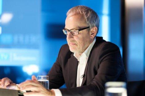 Zīle: situācija koalīcijas veidošanā saglabājas sarežģīta, bet nav nepārvarama
