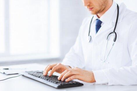Rezidentus, kuri nevar piekļūt e-veselībai, aicina vērsties Veselības inspekcijā