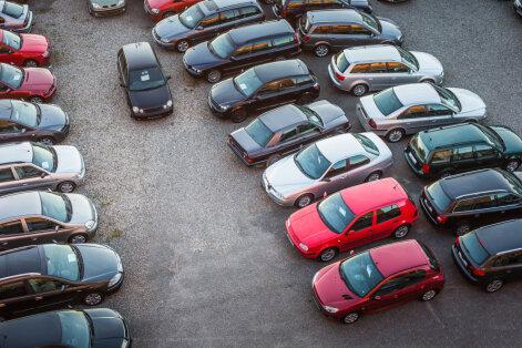 Ogres iecerei ieviest maksu par iebraukšanu nepieciešama ekspertīze, skaidro LVC