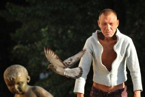 Ļvovas modes ikona: stilīgo Slaviku pieminot