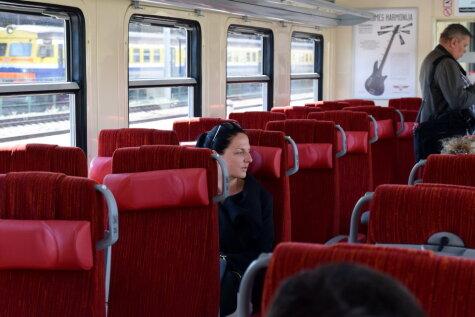 €1,15 млн. за вагон. 40 фото первого модернизированного поезда