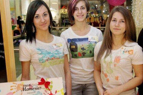 Топ-10 продуктов с рождественского базарчика юных латвийских бизнесменов