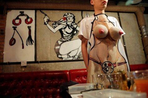 Krūtis un daikti: kur paēst asāku izjūtu cienītājiem