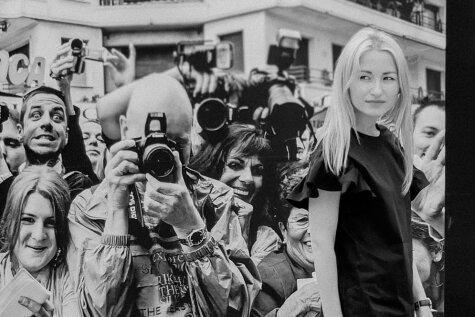 Gandrīz reklāmraksts jeb Stāsts par dārgām fotokamerām un ko ar tām iesākt
