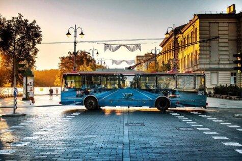 Вильнюсские художники создали
