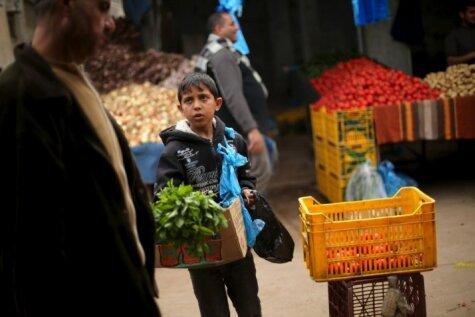 Tuvo Austrumu bērni, kuri ir pieaugušāki un mērķtiecīgāki par rietumniekiem