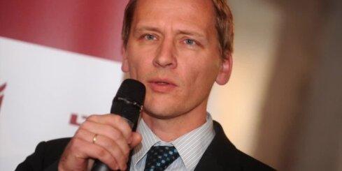 Vējoņa preses sekretārs būs Jānis Siksnis
