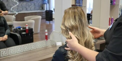 'Nevīžīgums ir modē' jeb gaumīga frizūra bez problemātiskām tehnikām