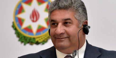 Азербайджан отказался от лицензий отстраненных от Паралимпиады россиян