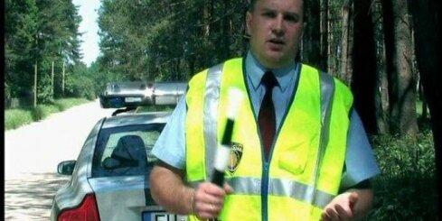 Ko ceļu policisti darīs Jāņos?