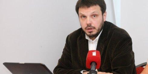 Bondara nonākšana Rīgas domē varētu apdraudēt LRA redzamību Saeimā, min Ikstens