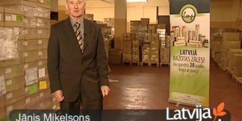 Zāļu ražotāji 'LMP' apgūst eksporta tirgus