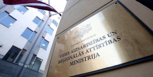 VARAM rosinās pašvaldību vēlēšanas Madonas un Rēzeknes novadā pārcelt uz 11. septembri