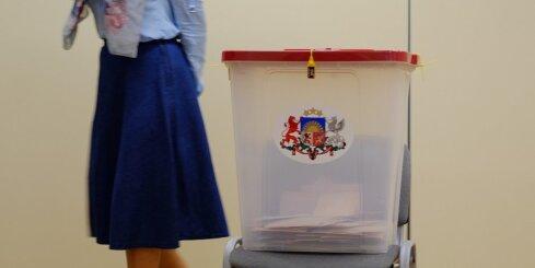 На восемь часов вечера явка избирателей на выборы превысила абсолютные показатели 2013 года