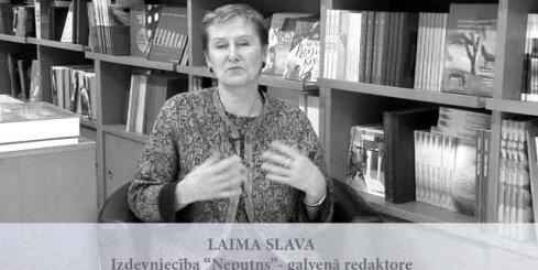 Latvijas grāmatizdevēji stāsta par izdevēja misiju