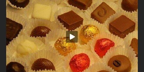 Rītiņš atklāj labākās šokolādes noslēpumu