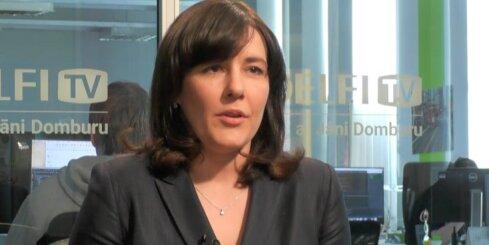 ECB noteiktie termiņi 'ABLV Bank' ir 'šodien un rīt', informē ministre