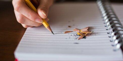 Rakstīšana kā terapija: 11 lieliskas metodes