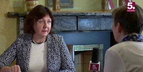 Vēlēšanu iecirkņi Īrijā