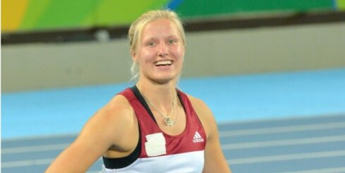 Дадзите приносит Латвии на Паралимпийских играх четвертую медаль