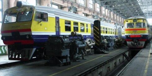 PV jauno vilcienu iepirkumā pieteikušies pieci pretendenti