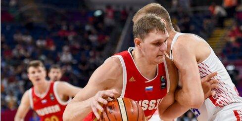 'Eurobasket 2017' astotdaļfināls: 10. septembra spēles. Teksta tiešraides arhīvs