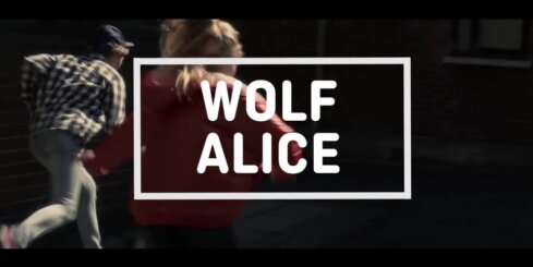 'Positivus' - 'Wolf Alice'