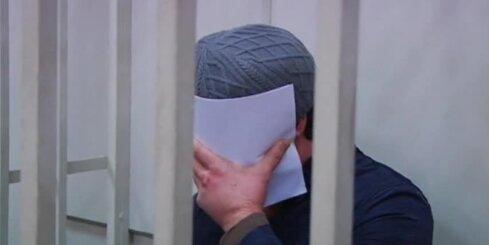 Ņemcova slepkavības lietā aizturētais