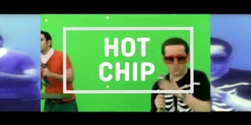 'Positivus' - 'Hot Chip'