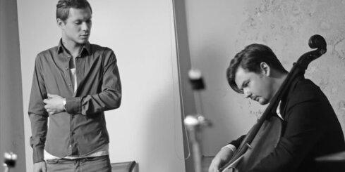 Ralfs Eilands & Valters Pūce - 'Cirks'