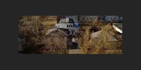 Mežciemā daudzstāvu ēkā aizdegas dzīvoklis