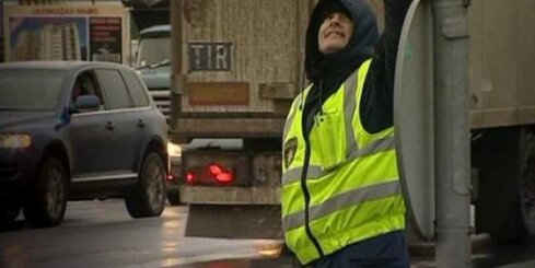 Latvijā samazinājies uz ceļiem bojāgājušo skaits