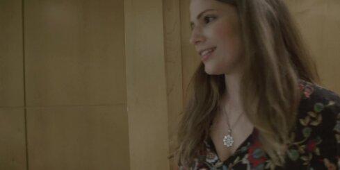 Lauras Rizzoto video blogs pirms 'Eirovīzijas'