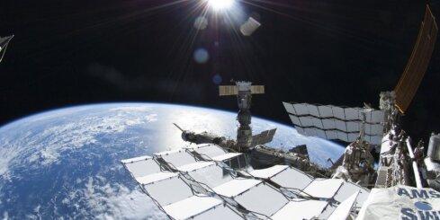 Dzīvība kosmosā pastāv, pārliecināts latviešu astronoms Vilks