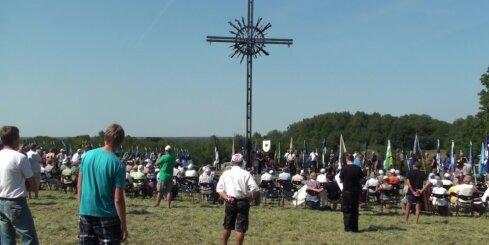 Igaunijā piemin 2. pasaules kara cīņas un leģionārus