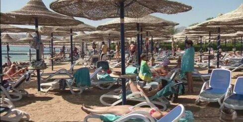 Latviete par evakuāciju no Hurgadas: tās bija neaprakstāmas šausmas