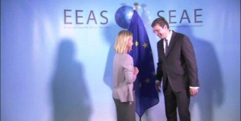 Serbija un Kosova noslēdz vienošanās; Kosovai būs savs tālruņu kods