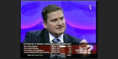 Kandidātu vērtības: pēc kādiem kritērijiem politiķi balsos?