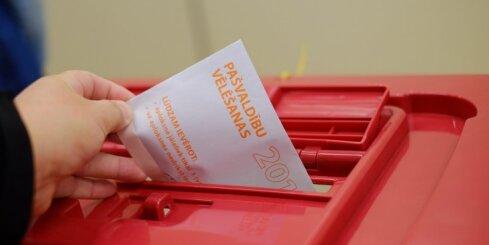 'Nepiedalīšanās ir klaja muļķība' – soctīklotāji spriež par vēlēšanām
