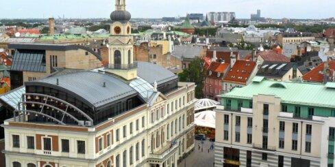 Opozīcijai Rīgā ir jāmainās, secina kultūrpētnieks Hanovs