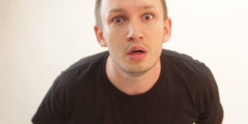 Latvijā radīts jauns sliktākais mūzikas videoklips