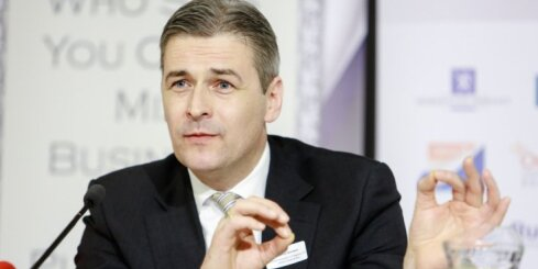 Bondars par Saeimas vēlēšanām 'šobrīd vispār nedomā'