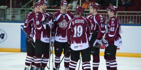 Rīgas 'Dinamo' nākamās sezonas 'skices': latviešu kodols, 12 miljonu eiro budžets un neskaidrība par treneri