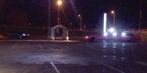Aculiecinieku iesūtīto video apskats: rozā limuzīns, plūdi lielveikalā un ugunsgrēks Jūrmalā