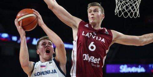 Порзиньгис вошел в символическую пятерку по итогам четвертьфинальных матчей Евробаскета