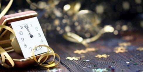 Fen-šui padomi: septiņas lietas, ko labāk nedāvināt svētkos